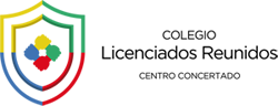 Licenciados Reunidos Logo