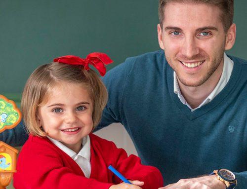 EDUCACIÓN INFANTIL: UN PLAN DE APRENDIZAJE LÚDICO, VISUAL, VIVENCIAL Y ADAPTABLE.
