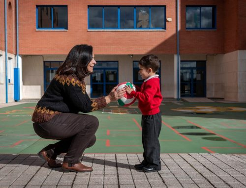 Humanizamos la educación: en el Licen caben todas y todos.