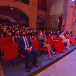 Graduación 2º Bachillerato 2021. Fotos
